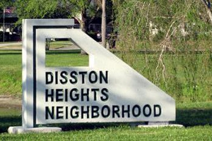 Disston-Heights-Neighborhood