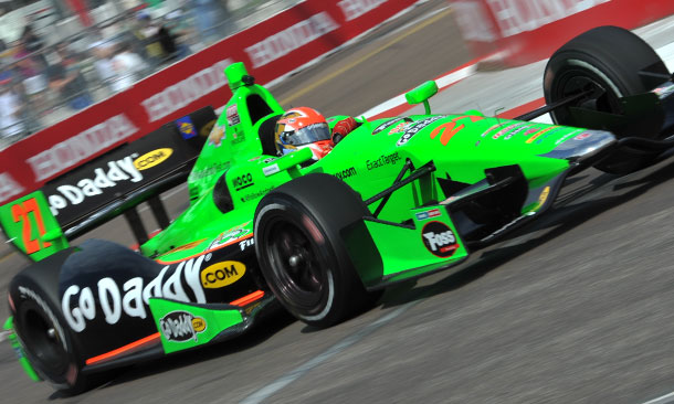 Photo Courtesy of IndyCar.com
