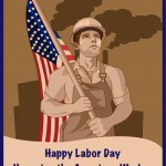 The Very First Labor Day & President Grover Cleveland