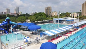 North Shore Aquatic Complex