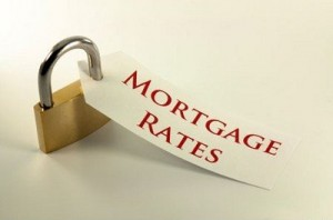 Lock In Mortgage Rates