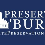 Preserve The 'Burg