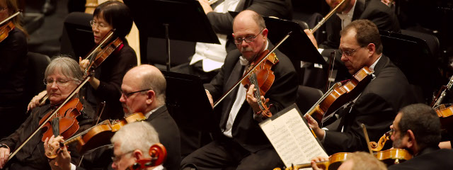 The Florida Orchestra February 17 2012 Straz Center Tampa Florida