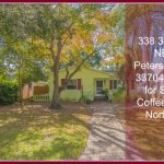 UNDER CONTRACT! 338 37th Avenue NE St Petersburg FL 33704 | Single Family Home for Sale