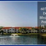 6077 Bahia Del Mar Blvd #125 St Petersburg FL 33715 | Condominium for Sale