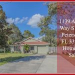 UNDER CONTRACT! 1139 Asturia Way S Saint Petersburg FL 33705 | Home for Sale