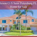 Saint Petersburg FL Properties for Sale