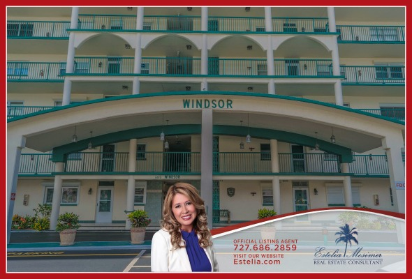 St. Petersburg Downtown Condo for Sale
