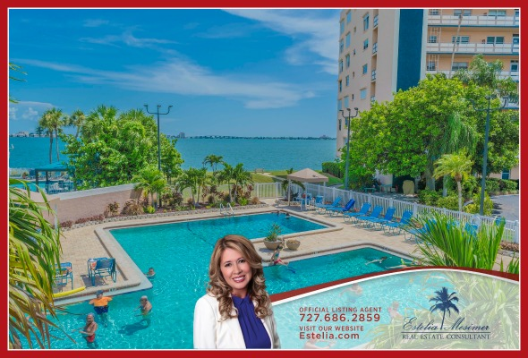 St. Petersburg FL Condo for sale