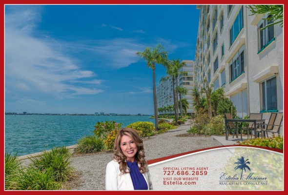 Condo for Sale in St. Petersburg