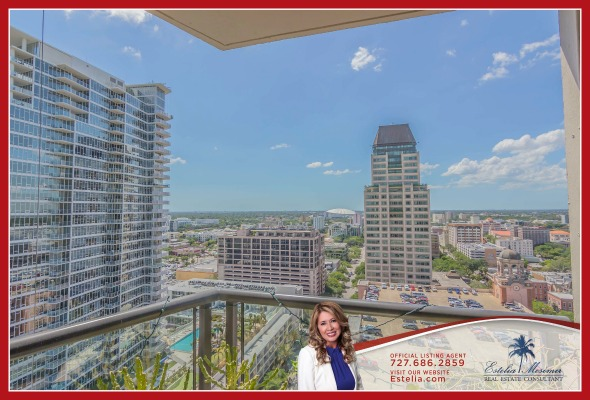 Condos for Sale in St. Petersburg FL