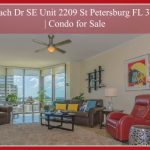 1 Beach Dr SE Unit 2209 St Petersburg FL 33701 | Condo for Sale