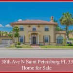 Real Estate Properties for Sale in St Petersburg FL