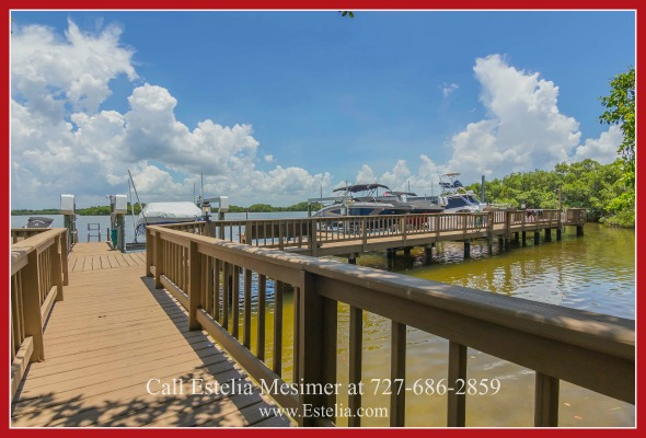 Waterfront Luxury Real Estate Properties for Sale in St. Petersburg FL